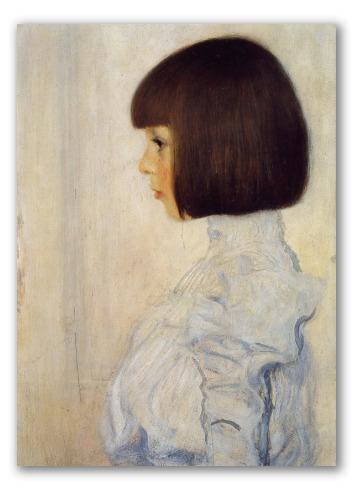 Retrato de Helene Klimt