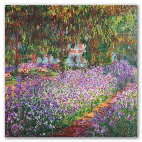 Jardín de Giverny
