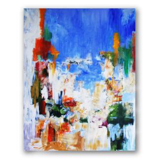 Abstracción Colorida