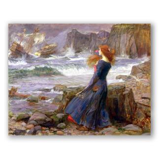Miranda (La Tempestad)