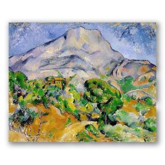 Montañas de Santa Victoria