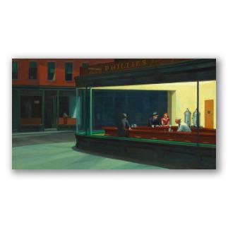 Noctámbulos - Hopper
