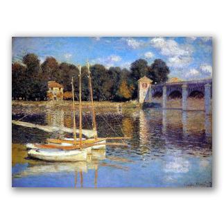 Puente en Argenteuil