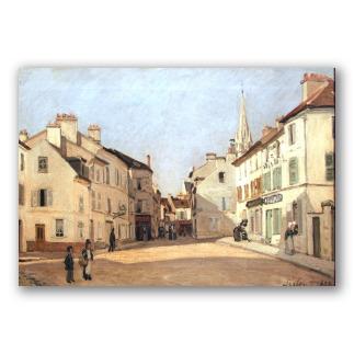 Rue Chaussee