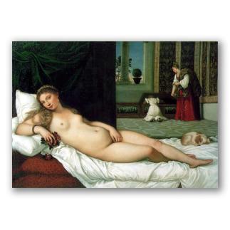 Venus de Urbino